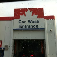 Photo taken at Petro-Canada by Lauren M. on 11/11/2012