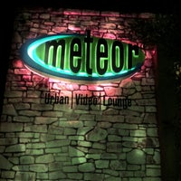 Photo taken at Meteor by Athena A. on 4/6/2013
