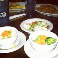 Photo taken at Deja Vu Restaurant And Bar by John T. on 10/17/2013