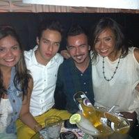 Photo taken at 11:11 Partytime by Juan Pablo on 2/17/2013