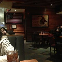 Photo taken at Wood Ranch BBQ & Grill by Jawaher A. on 1/17/2013