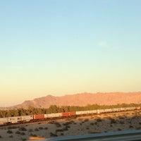 Photo taken at Yuma, AZ by Shawna on 1/19/2013