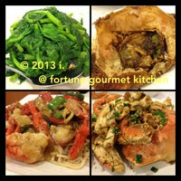 Photo taken at Fortune Gourmet Kitchen by 💕i /@yumyum.in.the.tumtum on 2/17/2013
