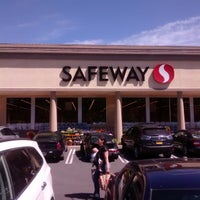 Photo taken at Safeway by Andrew on 4/11/2015