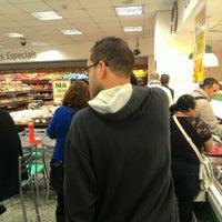 Photo taken at Sonda Supermercados by Roberto M. on 6/23/2016
