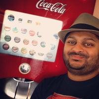 Photo taken at Burger King by Sam P. on 4/27/2014