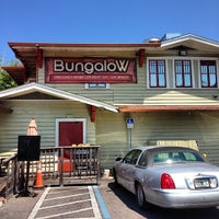 Photo taken at The Bungalow by Sam P. on 4/24/2014