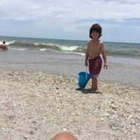 Photo taken at Pelican Beach Park by Mariela on 6/26/2016