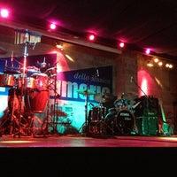 Photo taken at La Salumeria della Musica by Giuseppe M. on 4/6/2013