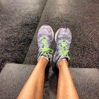 Photo taken at 24 Hour Fitness by Jennifer on 6/11/2013