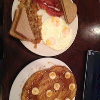 Photo taken at Dale's Family Restaurant by Chris R. on 6/24/2013