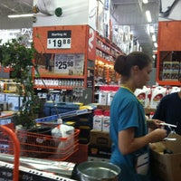 the home depot torrance ca