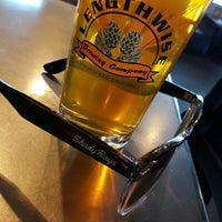 Photo taken at Lengthwise Pub by Raymond H. on 6/26/2016