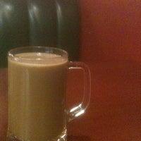 Photo taken at Silverbird Espresso by Jen L. on 11/20/2012