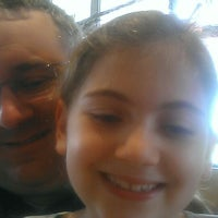 Photo taken at Bruegger's by Jeffrey P. on 6/17/2013