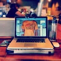 Photo taken at Starbucks by Christopher G. on 5/12/2012