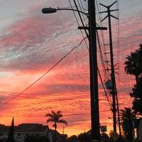 Photo taken at Huntington Beach, CA by Alex M. on 11/13/2016