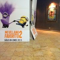 Photo taken at CCM Cinemas by Cele J. on 7/25/2013