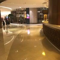 Photo taken at Millennium Hongqiao Hotel Shanghai by David L. on 8/1/2017