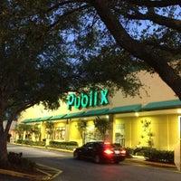 Photo taken at Publix by Dan on 3/9/2013