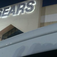 Photo taken at Sears by Esly M. on 1/14/2013