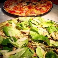 Photo taken at Pizza Marzano by Arya S. on 7/24/2016