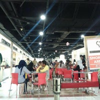 Photo taken at Makassar Trade Centre (MTC) by Aily A. on 12/24/2012