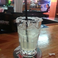 Photo taken at Tequilaville by AMANDA M. on 11/26/2013
