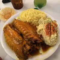 Photo taken at Kings Restaurant by Nii Doodu N. on 6/26/2016