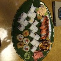 Photo taken at Juno's Sushi Steak & Seafood by FLORIDA J w. on 3/24/2014
