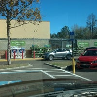 Photo taken at Walmart by Don K. on 2/1/2013
