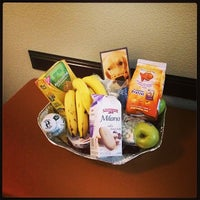 Photo taken at Holiday Inn Express Effingham by Meghan G. on 5/12/2014
