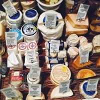 Photo taken at Rubiners Cheesemongers by Kibbee on 3/22/2016