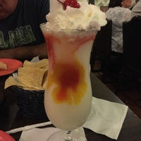 Photo taken at El Gallo Restaurant by Pao on 2/15/2015