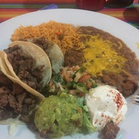 Photo taken at Los Primos by Pao on 12/13/2015