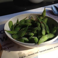 Photo taken at Wagamama by Jeff J. on 10/26/2012