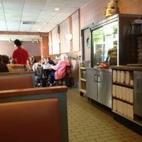 Photo taken at George's Restaurant by David K. on 5/27/2013