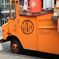Photo taken at The Mud Truck by David K. on 8/12/2013