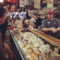 Photo taken at Di Bruno Bros. by Enrico C. on 11/21/2012
