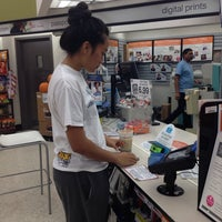 Photo taken at Walgreens by Ⓑⓐⓑⓨ Ⓑⓡⓔⓔ on 10/17/2013
