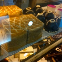 Photo taken at Katrina Sweets & Confectionery by Meem on 9/24/2012