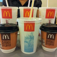 Photo taken at McDonald's by AZie P. on 12/19/2012