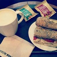 Photo taken at Starbucks by Redha A. on 8/15/2016