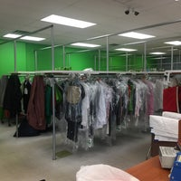 Photo taken at Ziker Cleaners by Chris M. on 8/25/2016