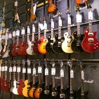 Photo taken at Guitar Center by Ivan B. on 2/1/2015