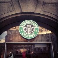 Photo taken at Starbucks by Utah S. on 12/28/2012