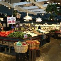 Photo taken at Nino Salvaggio International Marketplace by Ruth on 3/7/2013