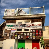 Photo taken at The Shore Store by Albert L. on 5/16/2013