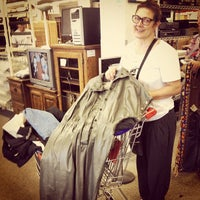Photo taken at Salvation Army by Sheena on 7/26/2013