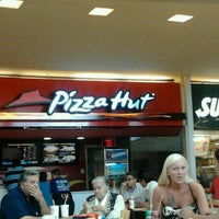 Photo taken at Pizza Hut by Laura L. on 10/16/2012